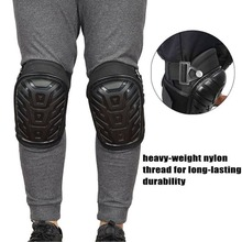 Heavy Duty Foam Knee Pads For Knee Protection Outdoor Sport Garden Protector Cushion Support Gardening Builder High Quality