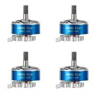 New Design 2207 Motor 4pcs Aokfly RC 2207 Brushless Motors 2200KV 2600KV CW for QAV250 210 220 FPV Racing Drone Multirotor