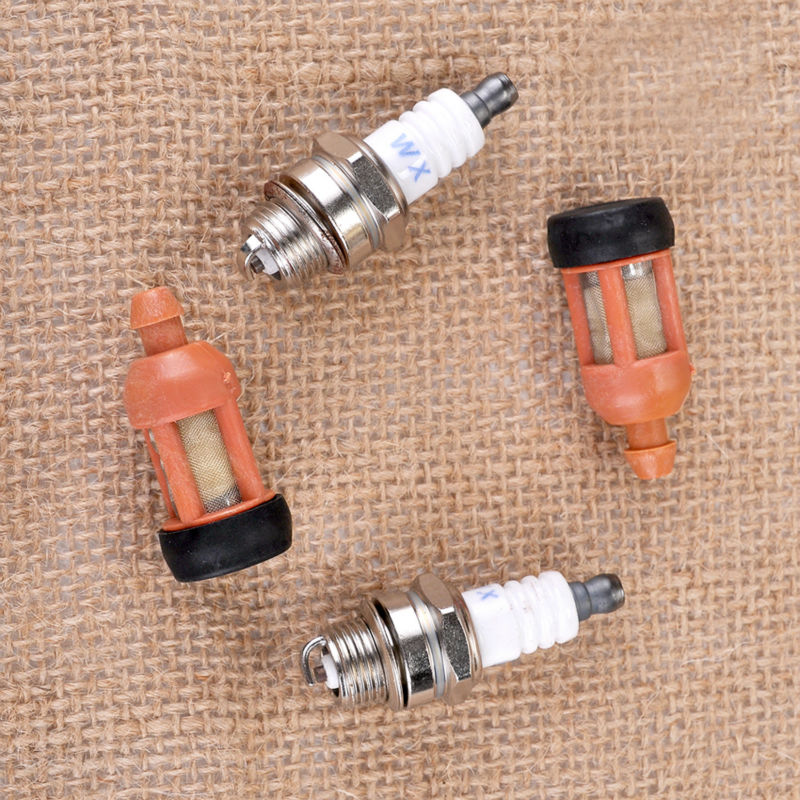 Fuel Filter For Sthil 017 018 MS170 MS180 023 025 MS210 MS230 MS250 MS260 MS290