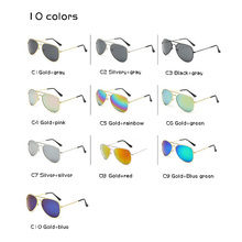 Sun Glasses for Mens Aviator Sunglasses Women Men Brand Designer Luxury Lunette