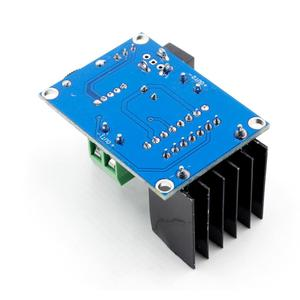 Image 5 - Hohe Qualität Audio Power Verstärker DC 6 zu 18V TDA7297 Modul Doppel Kanal 10 50W