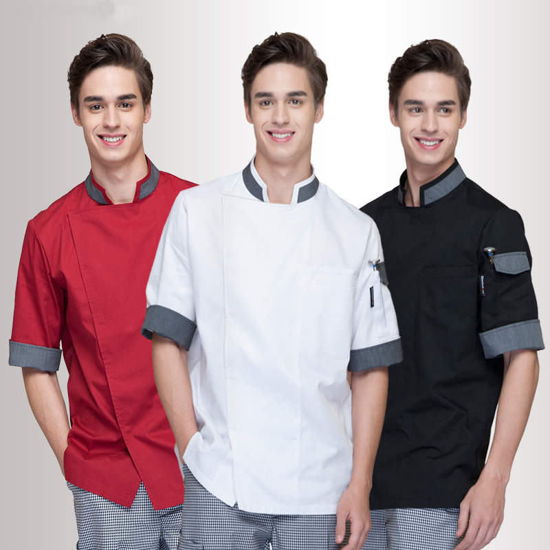 Restaurant Kitchen Uniforms compare prices on kitchen clothes- online shopping/buy low price