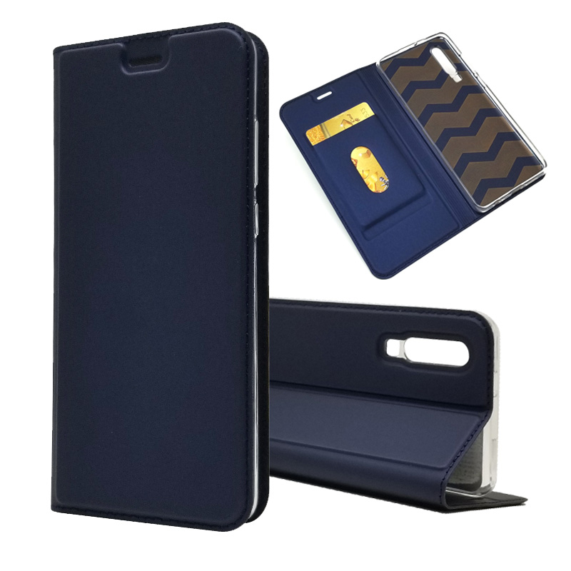 For Huawei P30 Case Flip Cover Magnetic Leather Wallet For Huawei P30 Pro Phone Cases Ultra Thin Funda Coque Businesss Book Case