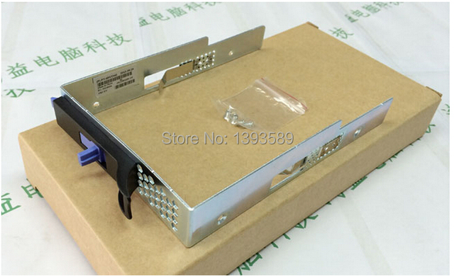 Free ship ,Server HDD tray for IBM X3300 M4 X3250 and for M5  69Y5342,3.5 Simple Swap SATA bracket tray 69Y5342 for ibm x3100m4