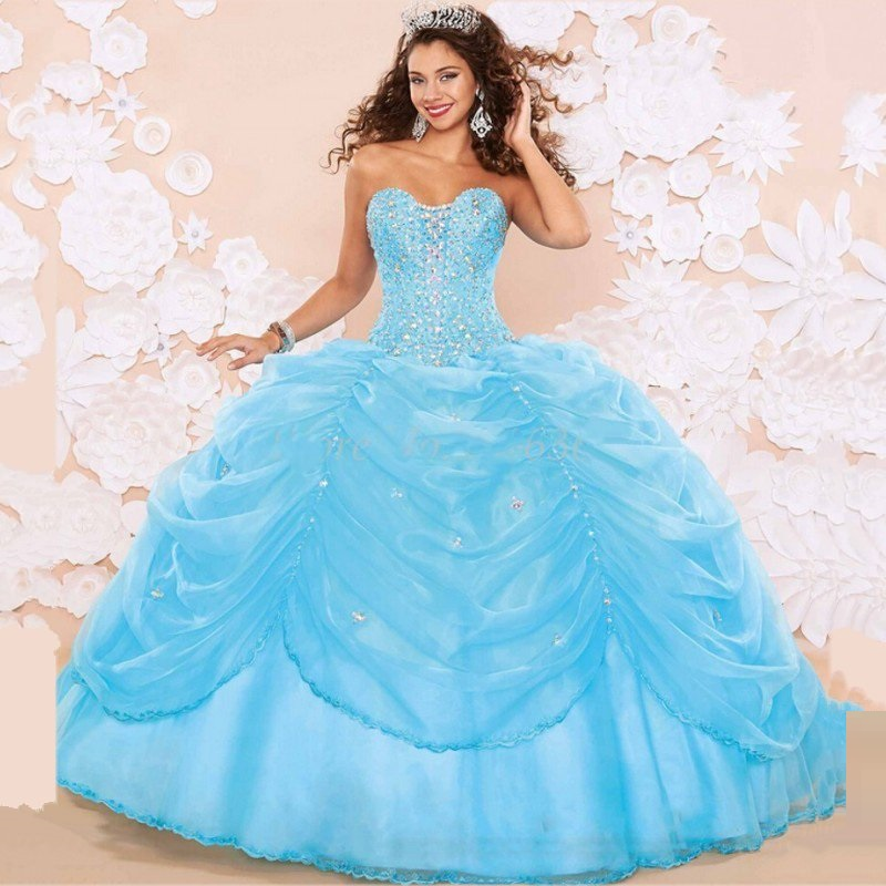 Popular Sweet Sixteen Dresses Long-Buy Cheap Sweet Sixteen Dresses ...