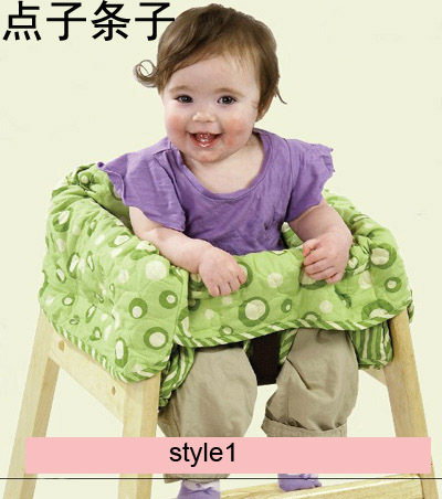 New arrival infant multifunctional car mats dining chair pad for feeding cushion protection pad free shipping