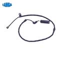 Бесплатная доставка передние дисковые Тормозные колодки датчик износа тормозной датчик для BMW X3 E83 OEM: 34353411756