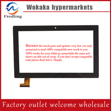 "Original Neue 10,1 ""Wexler TAB 10i Tablet TOPSUN_F0037 (COB) _ A3 Touchscreen Digitizer-bereich ersatz FreeShipping"