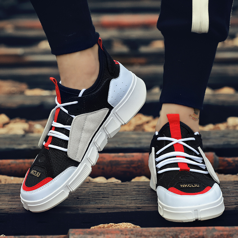 2019 New Colorful Casual Shoes Sneakers