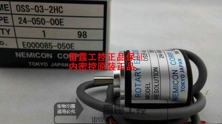 New original NE MI CON within  control of an incremental encoder pulse OSS-03-2HC 300New original NE MI CON within  control of an incremental encoder pulse OSS-03-2HC 300