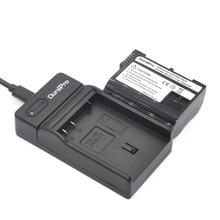 DuraPro EN-EL15 Battery + USB Digital Charger for Nikon D500 D600 D610 D750 D7000 D7100 D7200 D800 D800E D810 D810A&1 V1 MH-25