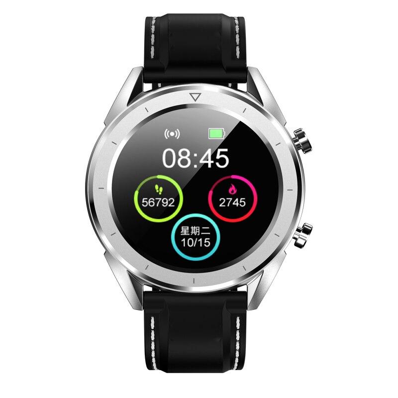 Cheep Bluetooth Android/IOS teléfonos KSUN KSR901 4G impermeable GPS pantalla táctil deporte salud reloj inteligente - 5