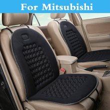 new Car Style seat cushion Comfortable Front Seat Pad For Mitsubishi Mirage Montero Sport Outlander Pajero Mini RVR Space Star