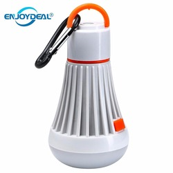 Tragbare Camping Zelt Licht AAA 18650 Lanterna LED 4 Modi ABS 6LED + 3WTorch Laterne Taschenlampe Hängen LED Lampe aufgabe Beleuchtung