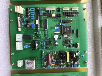 Top quality IPL SHR E-light beauty machine control board display screen