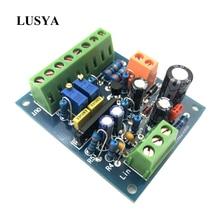 Lusya Professionelle VU Meter Treiber Bord DB Audio Level Meter für TA7318P DENON A1 011