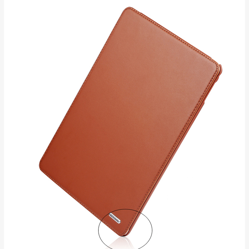 Leather Case For 2018 New iPad 9.7 Inch And 2017 A1822 A1823 Tablet PC Smart Wake-up Sleep Stand Protective Sleeve Stylus Gift