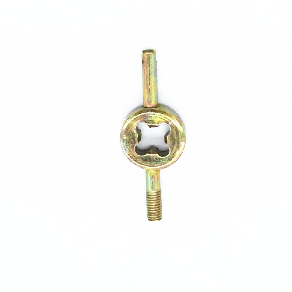 Bicycle valve core valve core wrench key American regulator valve leak repair tools sm224