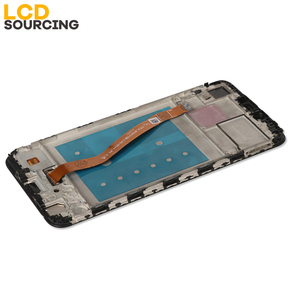 """Image 5 - Schermo LCD da 6.3 """"per Huawei Honor Play COR L29 AL10 AL00 Display LCD Touch Screen Digitizer Assembly + Frame per Honor Play sostituisci"""