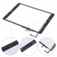 Tablet PC Replacement For Apple For IPad Air 1st Portable Tablet Touch Screen Digitizer Durable Replacement