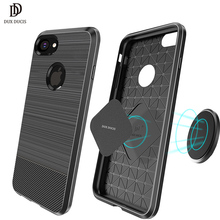 DUX DUCIS Shockproof Magnetic Case for iPhone