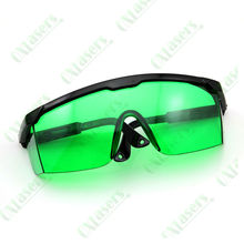 laser glasses safety goggles for red laser / blue & violet laser pointers 635-660nm  red lasers FREE SHIPPING