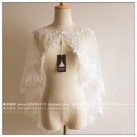 women lace bolero white brides dress accessories real photo brides lace jacket topper formal dress coat cape wedding bolero
