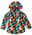 Free Shipping - kids boys/girls spring/autumn waterproof/windproof jacket(MOQ: 1 pc)