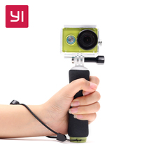 YI Floating Grip Stick Black For YI Action Camera For UnderWater Adventure Sports Swimming Diving Snorkeling Surfing