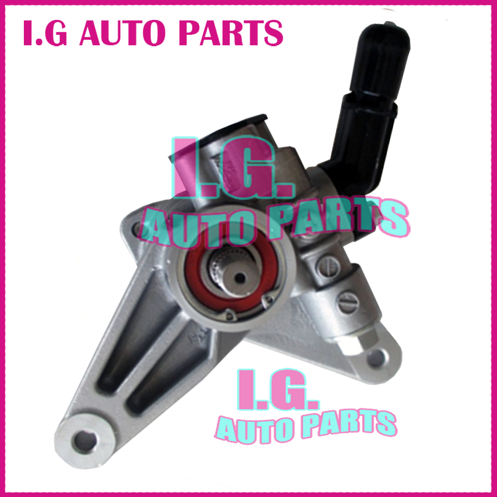 New Power Steering Pump For Honda Accord 3.0 V6 2003-2007 56110-RCA-A01  56110RCAA01 56110RCAA01X 06561-RCA-505 original brand new power window switch 35750 szw j11 35750szwj11 for honda accord