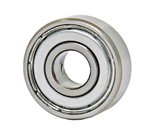 638ZZ Bearing 8x28x9 Shielded Ball Bearings 50 pieces