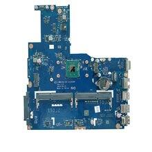 SZWXZY Excelente Para Lenovo Laptop Motherboard Com SR1YJ B50-30 N2840 DDR3L 5B20G90126 ZIWB0/B1/E0 LA-B102P 100% de Trabalho