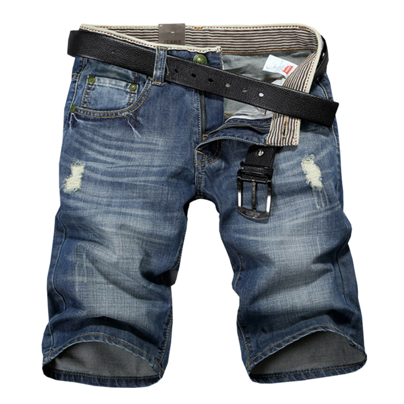 Compare Prices on Bermuda Denim Shorts- Online Shopping/Buy Low ...