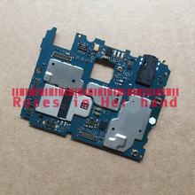 Full Working Authentic Unlocked For Xiaomi Mi four Mi4 M4 16GB WCDMA Motherboard Logic Mom Circuit Board Lovain Plate