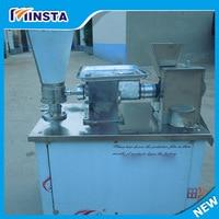 التجارية التلقائي آلة زلابية آلة السمبوسك الربيع لفات آلة يمكن جعل الفوضى/فطيرة باللحم