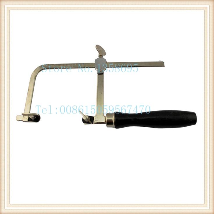 free shipping!!! Hot sale jewelry saw frame,Dental Saw Bow ...