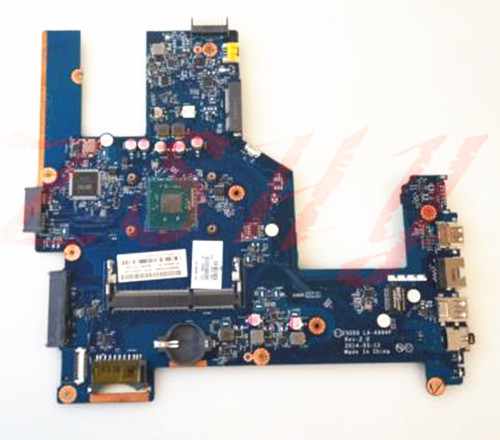 for hp 15 15-r 15t-r laptop motherboard 788287-501 788287-001 la-a994p ddr3 Free Shipping 100% test ok
