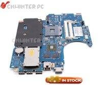NOKOTION Laptop Motherboard For HP Probook 4530s 4730s 670795-001 658343-001 MAIN BOARD HM65 DDR3 HD5470 GPU
