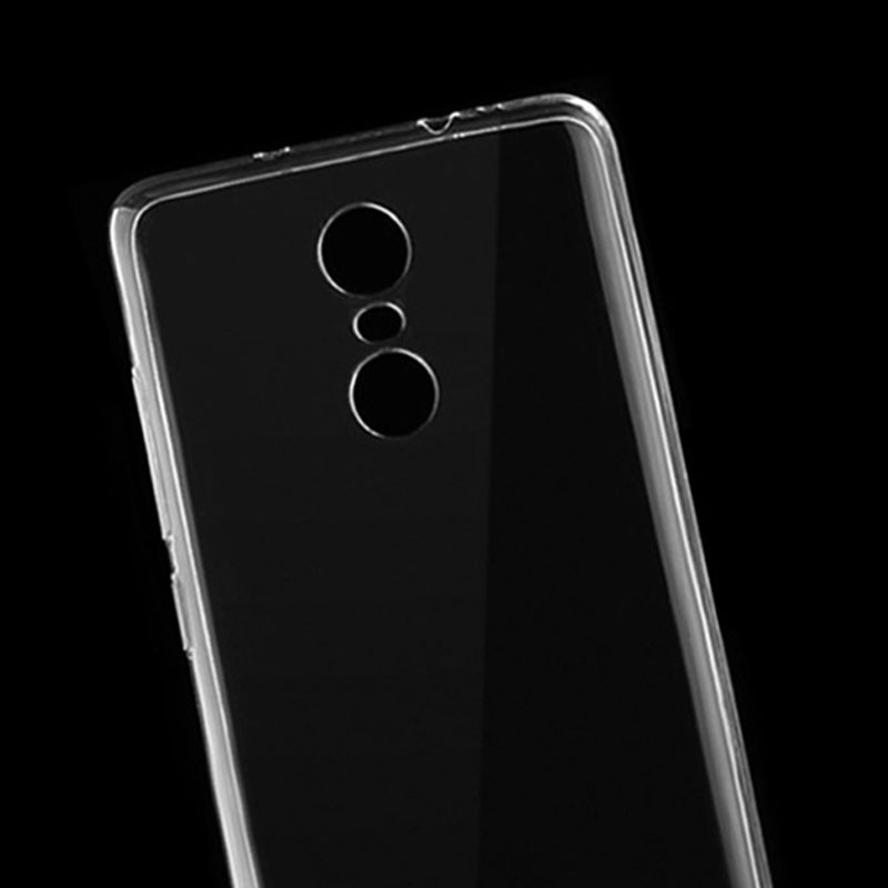 Wyczyść Miękka TPU Phone Case dla Xiaomi Redmi Uwaga 4X4 3 Pro Prime 3 s 3x dla Xiaomi mi5 mi6 4a 6 mi5s Plus mi4c mix max 2 5c Okładka 5