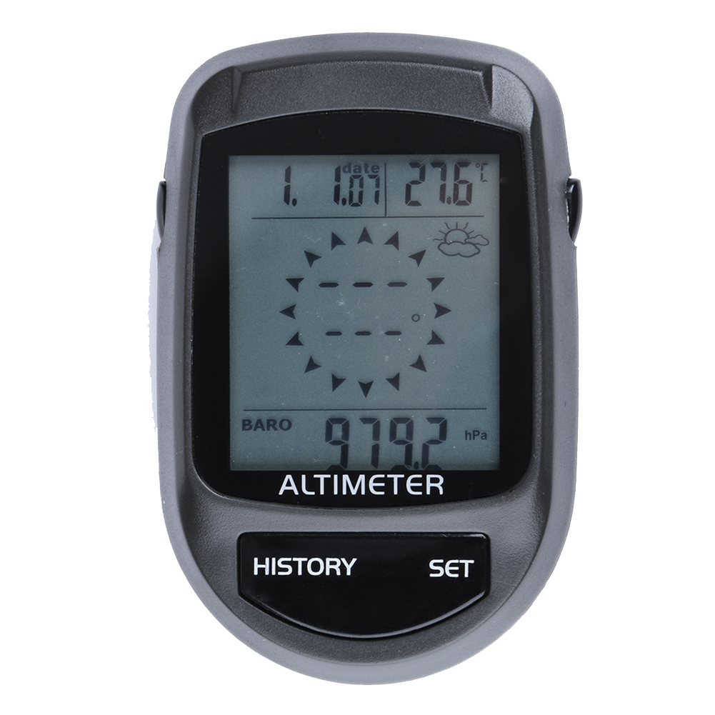 Online Buy Wholesale portable barometer from China ...