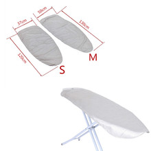 Padded Ironing-Board-Cover Silver-Coated Scorch-Resistant Reflective Universal Heavy-Heat