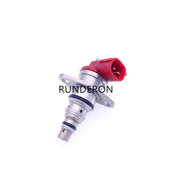Fuel System Suction Pressure Scv Control Valve 096710 0052 096710