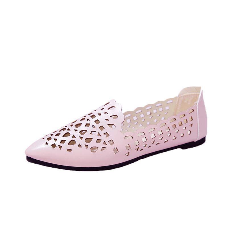 rose noir Mujer Sapato Taille Dames Talon Femmes T Creux Beige Femme Casual Chaussures Sandale Plat Mode Sur Zapatos Chaussure Glissent Feminino wHRxnPYaYq