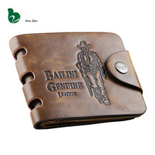 Designer Portfolio Luxury Famous Brand Mini Small Leather Men Wallet Male Coin Purse Walet Money Bag Card Holder Cuzdan Vallet