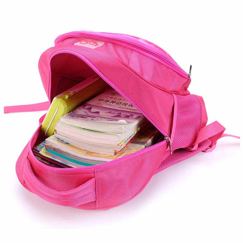 Маленькая Русалочка Ариэль принцесса рюкзак Детская школьная сумка Школьный детский сад дошкольные начальные школьные рюкзаки для девочки