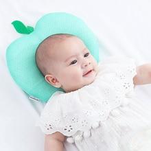 Новая детская коляска для поездок, подушка для сиденья автомобиля, подушка для защиты головы и шеи, подушка для поддержки тела