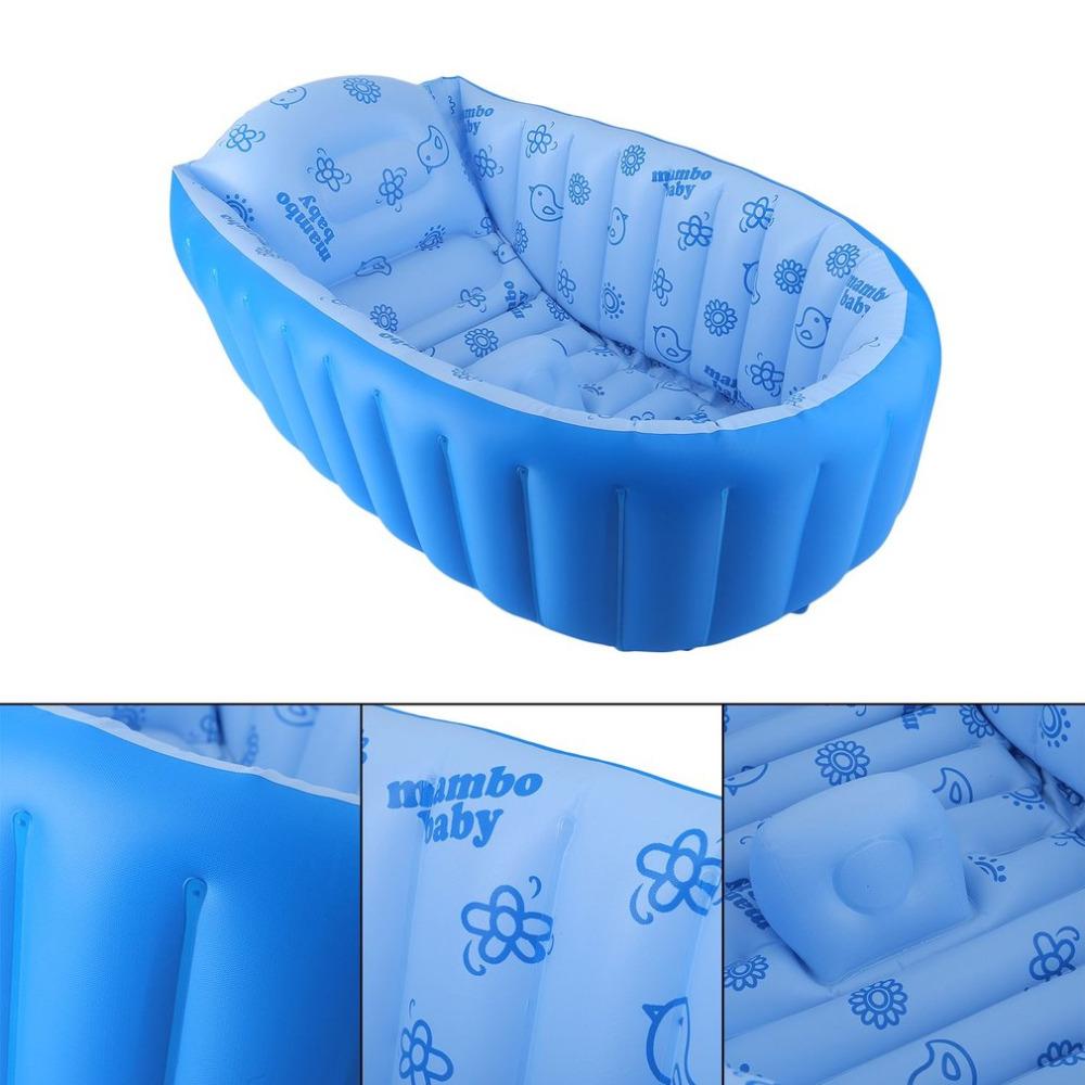 Aliexpress.com : Buy Mambobaby Baby Bath Kids Bathtub Portable ...