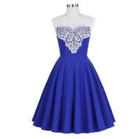 Belle Poque Sexy Lace Evening Dresses Knee Length Robe 2017 Elegant Vestido De Festa Wedding Party