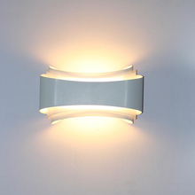 цены decorative indoor  wall lamp , led wall sconce  for TV blackground wall,living,bedroom dinning room 10W  100-240V