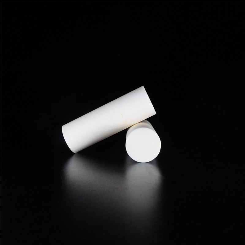 Od Length 4 0 250mm Ceramic Bar Alumina Ceramic Grinding